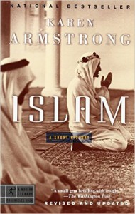 karen armstrong islam a short history